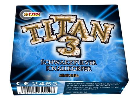 TITAN -3