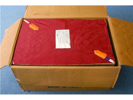 Army Box:   Komplette Kombination fertig verleitet   verschiedene Sternenbombetten, Bl