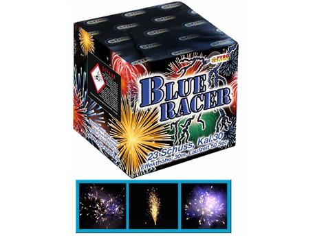 Blue Light Session:    Neue Premium Effekte kombiniert mit blauen Brillant-Sternen       (Kat