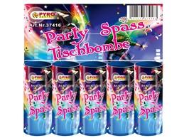 Party Bombe
