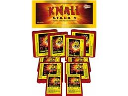 KNALL Stark 1:      Super Knallerset 60-teilig.   Das ultimative Knallerset!