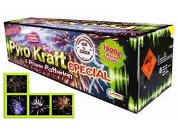 Pyro Kraft