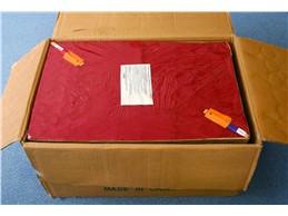 Anzündlitze rot:   Anzündlitze rot, 8m, ca. 8-12 sek./m