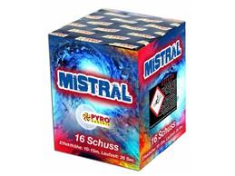 Mistral X1