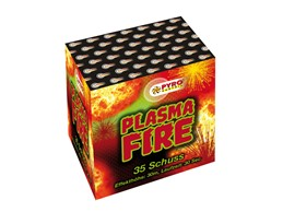 Plasma Fire
