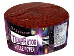TempRator:    Diese Batterie-Fontänen Kombination lässt keine Wünsche offen. Von Cracklin