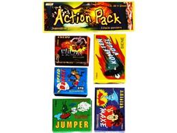 Action Pack: Die 5 beliebtesten jugendfrei Artikel gesammelt in einem Pack!!  (Kategorie F1