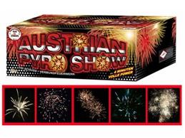 Austrian Pyro Show
